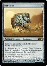 PENTAVUS M12 Magic 2012 MTG Artifact Creature — Construct RARE