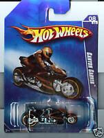 Hot Wheels 2009 154 Dream Garage Canyon Carver Black