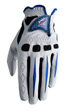 Instinct Pro Golf Glove (2-Pack) Cobalt Blue M, Ml, L, Xl