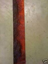 "NEW-4"" x 2' Cracked Granite Concrete Edge Stamp Form"