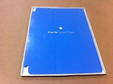 Apple iPad Air Smart Cover-blau-MF054LL/A - 100% Authentic-Polyurethan
