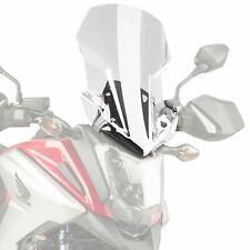 Puig Touring Windschild Windschutz Klar 520 X 325 MM Honda NC750X 16 – 20 M8910W