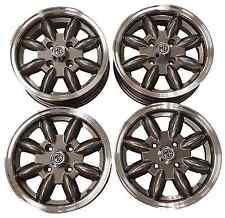 Mg midget/ah sprite gm minilight alloy wheels