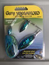 Gary Yamamoto Spinnerbait 1/2 OZ Bluegill