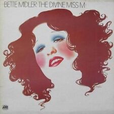 Divine Miss M 2cd Deluxe 0081227943264 by Bette Midler CD