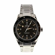 omega watches omega seamaster 233 30 41 21 01 001 wrist watch for men