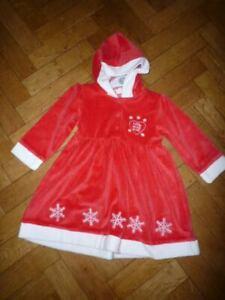 Baby Weihnachtskleid , von Store Twenty One Kleid Gr.62/68  NEU