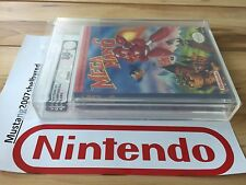 Mega Man 6 Nes Nintendo 1993 New Factory Sealed game vga 80+ Nos