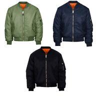 Airsoft MA1 flight jacket, bomber doorman