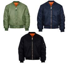 Airsoft MA1 flight jacket repro, bomber doorman pilot Fostex Garment