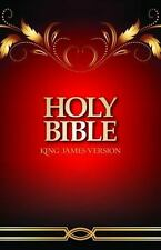 KJV Economy Bible with Concordance by Biblica