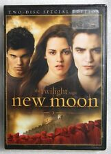 Brand New GIFT Ready The Twilight Saga New Moon Widescreen 2-DVD Set Special Ed