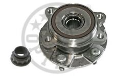 TOYOTA RAV 4 MK II 2.0 VVTI 4WD 2000 TO 2005 FRONT WHEEL BEARING KIT