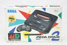 Sega Mega Drive 2 Console System Compete Tested NTSC Asian Specification