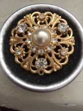 Brooch Beaufiful Sparkly