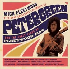 Mick Fleetwood And Friends - Celebrate The Music Of Peter G NEW Blu-Ray