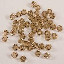Jewellery Making Bicone Crystal & Cut Glass Craft Beads