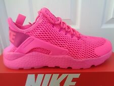 Nike Air Huarache Run Ultra BR trainers 833292 600 uk 6.5 eu 40.5 us 9 NEW+BOX