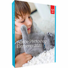 Adobe Photoshop Elements 2020, deutsch