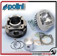 Polini - Kit Gruppo Termico 102cc D.55 in Ghisa Vespa 50 PK / Special / XL
