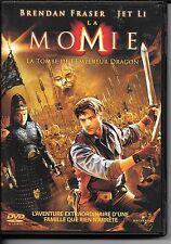 DVD ZONE 2--LA MOMIE 3 - LA TOMBE DE L'EMPEREUR DRAGON--FRASER/LI/COHEN