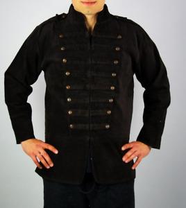 historische Jacke Uniform Jacke Parade Jacke Bodo