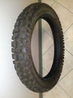 4.15-18  Cheng Shin MOTORCYCLE tire -Lots of tread-GREAT FOR SPARE