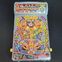 Vintage 1990s Radio Shack Electronic Air Pinball Machine Tabletop Game Kids Toy