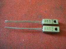 Transistor AC 117 K  Paar Radio Endstufe