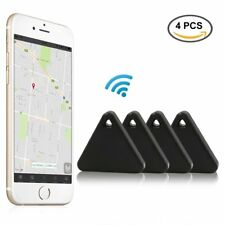 4pc GPS Car Tracker Vehicle Tracking Device Spy Mini Locator For Kids Phone Dog