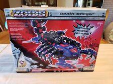Zoids Death Stinger EZ-036 1/72 Scale Kit