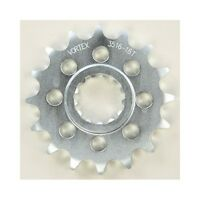Vortex 530 15T Steel Front Sprocket for Yamaha 1998-14 YZF R1 YZF-R1 3516-15