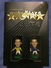 Corinthian Pro Star Elite Mario Zagallo Football Figure In Box New Very Rare