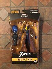 Marvel Legends MULTIPLE MAN figure APOCALYPSE BAF Series X-Men X-Factor Madrox