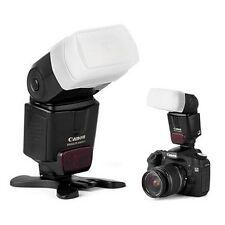 Softbox Bounce Flash Diffuser For CANON Speedlite 580X flashgun flash