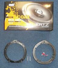 HERTZ Honda Civic Type R Speakers speaker  Kit FN2 QUALITY KIT
