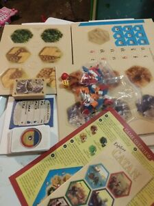 settlers of catan pieces