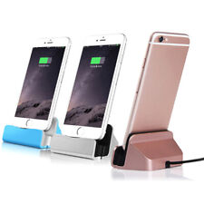 Micro USB Desktop Charger Stand Dock Station Sync Charge Cradle Smart Phone Ipad