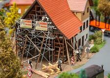 Ferme dans le Conversion,Faller Kit de montage Miniatures H0 1:87,Art. 130533