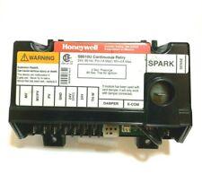 Honeywell S8610U3009 Ignition Control Module S8610U USED