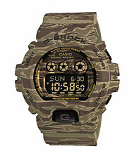 CASIO G-SHOCK GDX6900CM-5 CAMO WATCH **BRAND NEW w/TAG in BOX