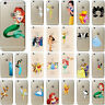 Premium Disney All Characters Genuine Hard Cover Case For Apple iPhone Series