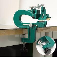 Leather Craft Edge Skiving Paring Machine Leather Splitter Skiver + Blade Hot US