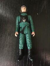 Vintage Star Wars A-Wing Pilot Figur Kenner 1984 Last 17