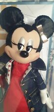 Disney Minnie Mouse Rocks the Dots Signature Ltd Ed Doll FREE SIGNED POSTAGE 💕
