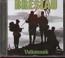 Breslau Volksmusik CD new High Vaultage