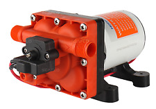 Seaflo 12v DC 3.0 GPM 55 PSI Submersible Water Pump for RV Boat Marine