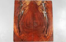 Bookmatch inlay Wood Rosewood Box Making marquetry veneer set 5217