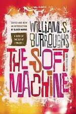 The Soft Machine : The Restored Text by William S. Burroughs (2014, Trade Paperback)