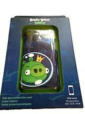 for ipod Touch 4th Generation Angry Birds Space Pig Case